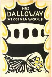 Image for 'Mrs Dalloway' Books Cover Poster