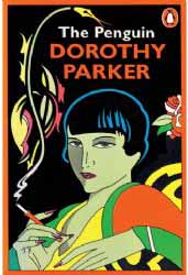 Image for 'Dorothy Parker' - Book Cover Poster 59x84cm