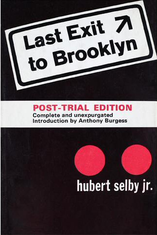 Image for 'Last Exit To Brooklyn' - Book Cover Poster 59x84cm