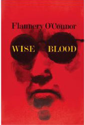 Image for 'Wise Blood' Book Cover Poster